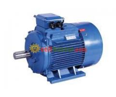 GAZI Electric Motor