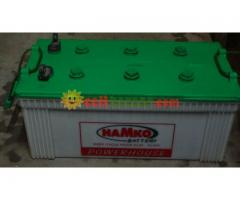HAMKO HPD200 Battery