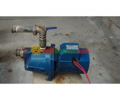 Italian Pedrollo Water pump selling!