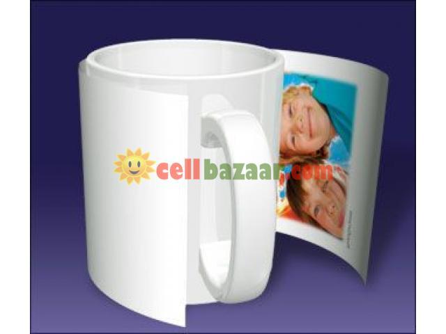 Sublimation Mug - 2/4
