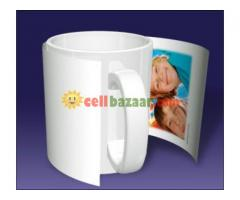 Sublimation Mug - Image 2/4