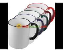Sublimation Mug - Image 3/4