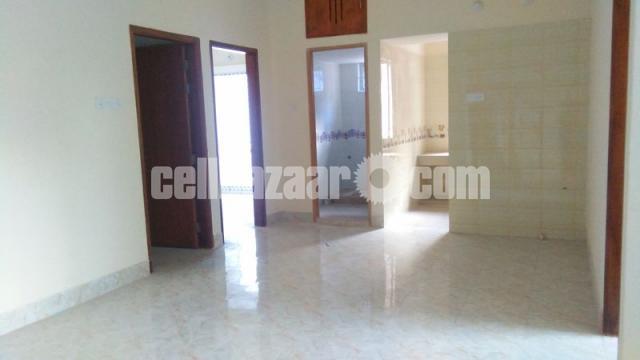 1450 Sqft Ready Apartment For Sale @ Shahjadpur - 1/5