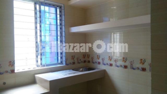 1450 Sqft Ready Apartment For Sale @ Shahjadpur - 3/5