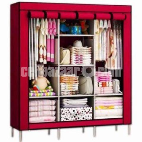 Detachable Storage wardrobe - 1/1