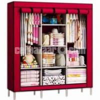 Detachable Storage wardrobe