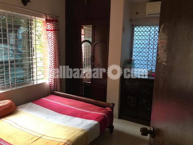 825 Sqft Ready Flat For Sale In Khilgaon - 2/5