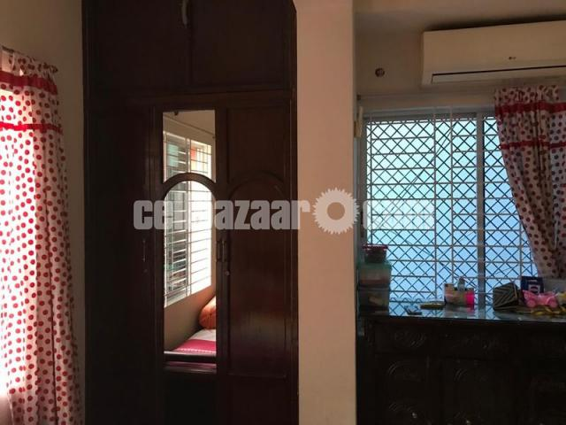 825 Sqft Ready Flat For Sale In Khilgaon - 3/5