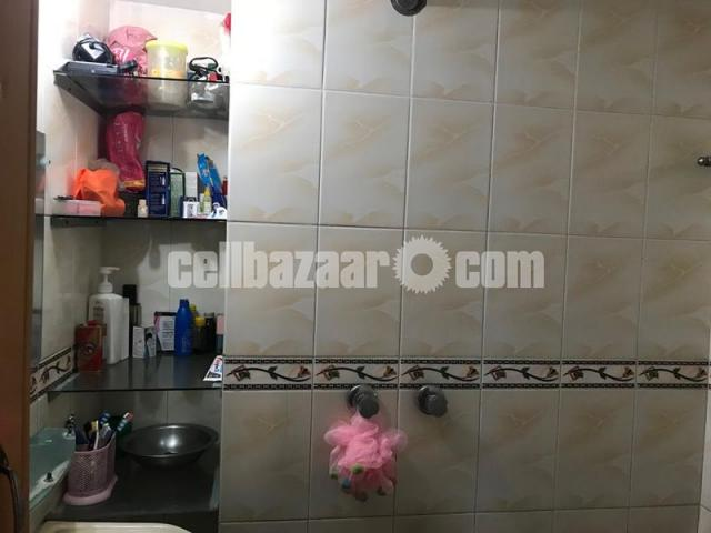 825 Sqft Ready Flat For Sale In Khilgaon - 5/5