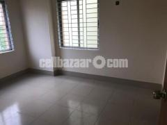 1000 Sqft Ready Flat For Sale @ Mirpur-1 - Image 3/5
