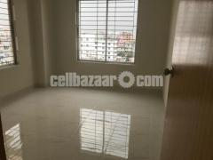 1143 Sqft Ready Flat For Sale @ Mirpur-1