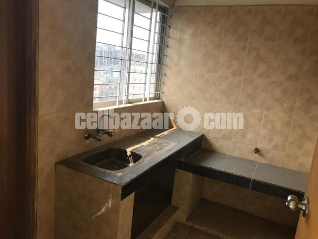 850 Sqft Ready Flat For Sale In Mirpur-1 - 3/5