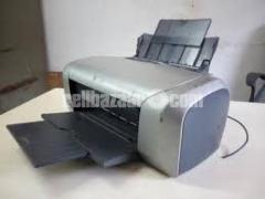 Epson230+Hp 2135+Cannon6030