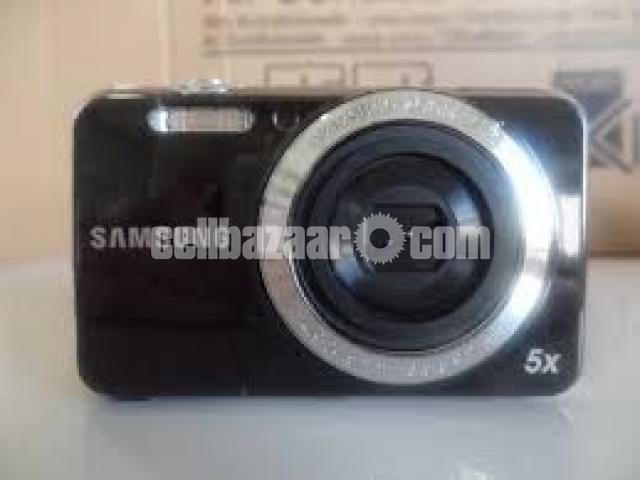 Samsung ES80 Digital Camera - 1/1